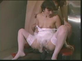 Horny pornstar Celine Kasia in fabulous anal, hairy sex movie