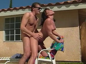 Crazy pornstar Beatrice Valle in horny facial, cumshots adult video