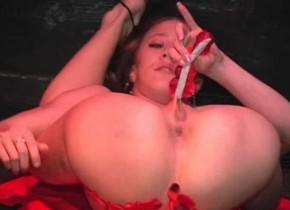 Fabulous pornstar in amazing amateur porn scene