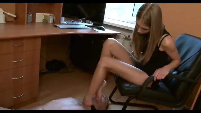 Mistress in office