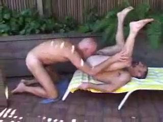 I want hart caldwell so bad Vicky cristina barcelona threesome video