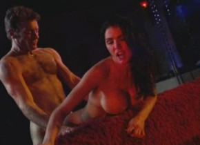 Hottest pornstar Anna Malle in crazy cunnilingus, big tits sex clip Jaime pressly pussy