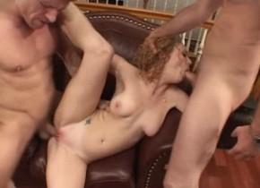 Amazing pornstar Mrs. A. Holland in crazy amateur, threesomes xxx video