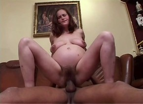 Fabulous pornstar in amazing hairy, big tits sex video tits busting out of tops