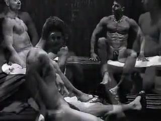 Guys in sauna Nude Sixty Year Old Women