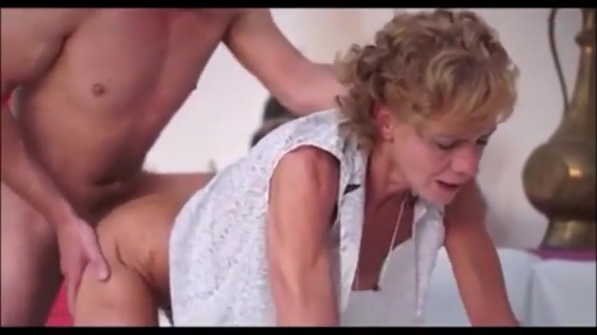 Mommy loving son Hot chubby big titties and wet pussy