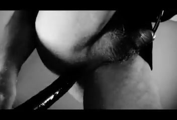 Gay man of dildo anal toy black Amature pussy spanking