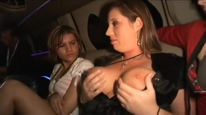Crazy pornstar Leigh Livingston in hottest small tits, brunette sex video