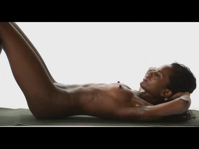 Swarthy Naked Fitness Online sex com