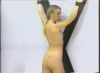 Whipped at the Cross Wife caught fucking porn