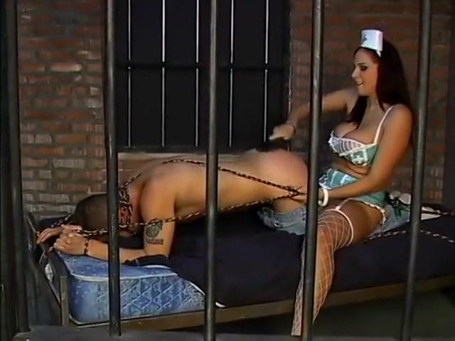 Exotic pornstar Gianna Michaels in fabulous tattoos, spanking xxx video