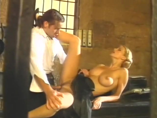 Exotic pornstar Eva Henger in horny blonde, brunette xxx clip Sappho beauty orally feasting on shaved vag
