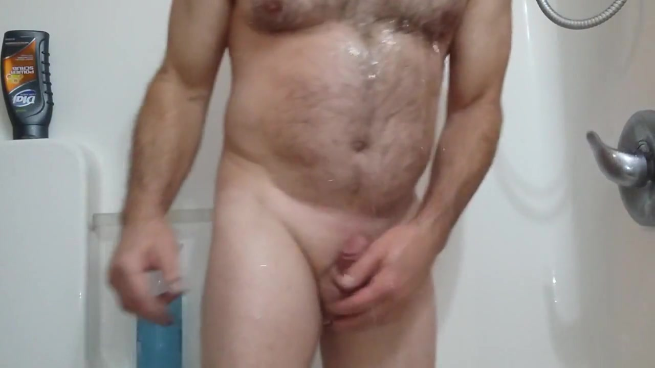 Mike Muters razor butt cheek dildo and bottle fucking free adult cartoons video
