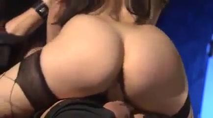 Hot Tamale 259: Demon Lover Tan skinned girl large tits strip