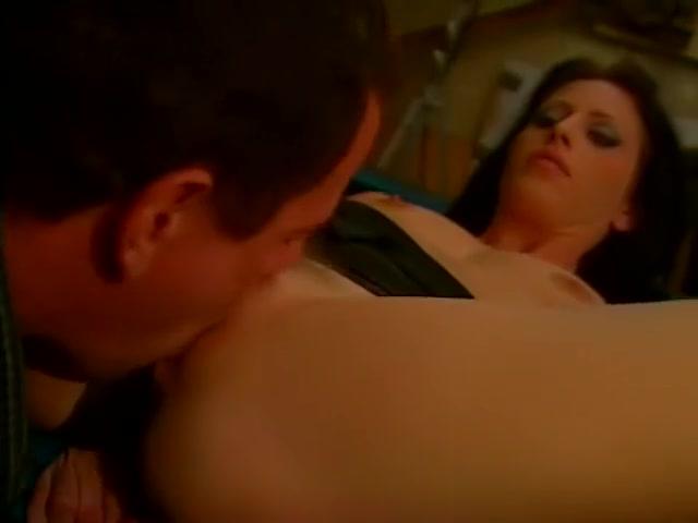 Fabulous pornstar Liza Harper in horny anal, cunnilingus sex clip