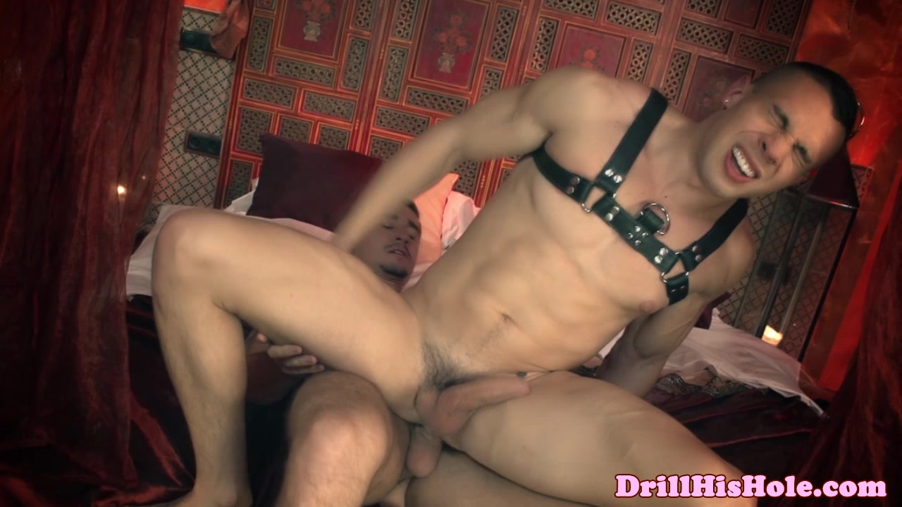 BDSM master Jay Roberts rides dick Instant adult chat