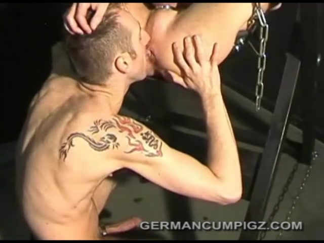 Sling Fucked and Fisted Pakistani Acter Meer