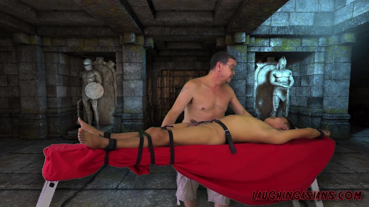 Daddys Dungeon - Nathan Lick their cum out of gf