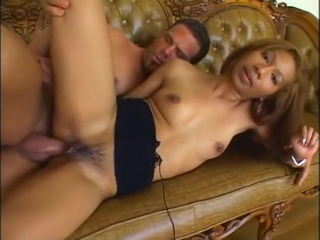 Amazing pornstar Lily Lee in incredible asian, anal porn clip How men act when they get enough sex