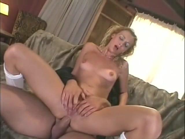 Amazing pornstar in horny blonde, anal xxx scene self esteem oral sex