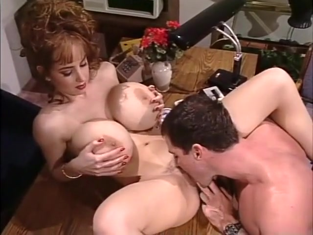 Amazing pornstar Letha Weapons in exotic blowjob, redhead xxx video