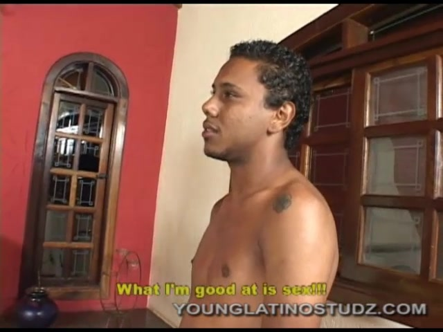 YoungLatinoStudz Video: Horny Latin Twinks Acompanate sumisa bondage sexo anal