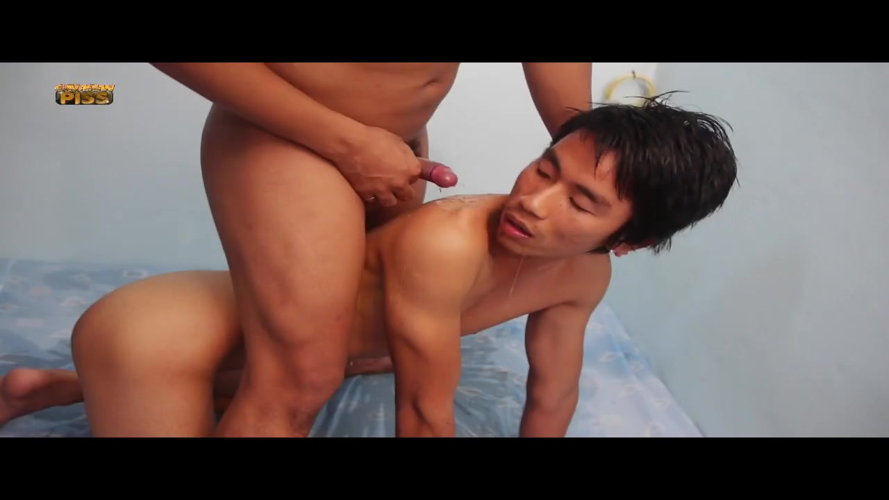GayAsianPiss Video: Bed Wetters free gay handjob galleries