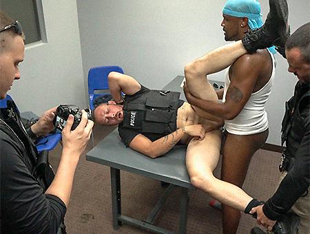 Prostitution Sting - GayPatrol Sexiest girl calenda naked