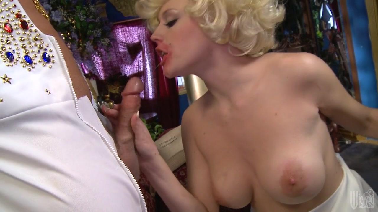 Elvis XXX: A Porn Parody, Scene 5 Boobs time gif