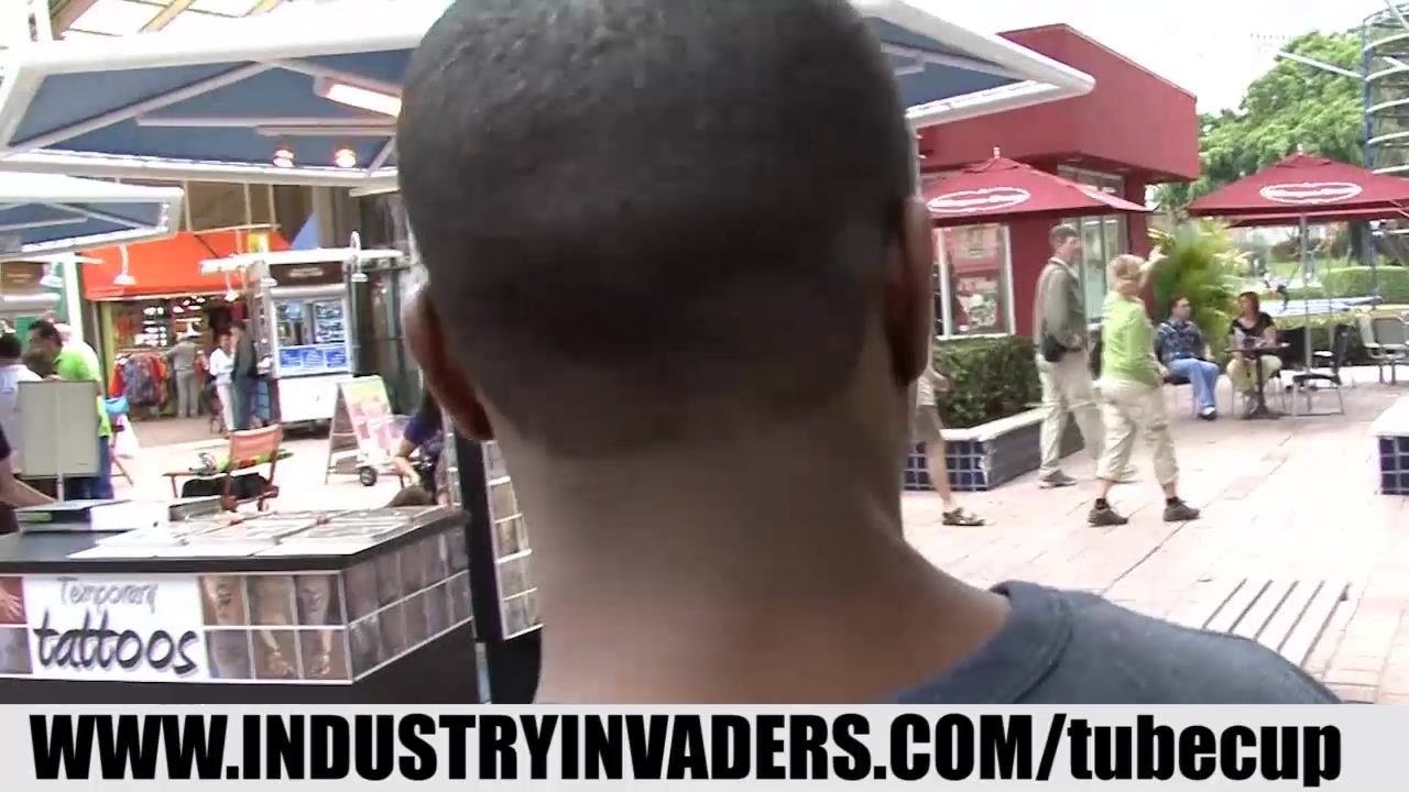 Industry Invaders Samantha Mendez Nude snappers