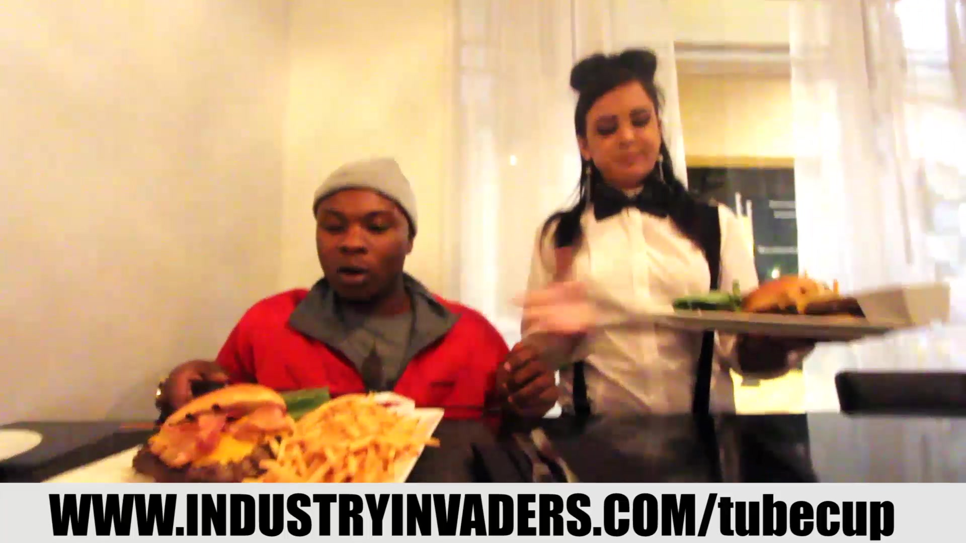 Industry Invaders- Camren Soprano Reality Interracial Hardcore Marcia imperator sexo na fazenda