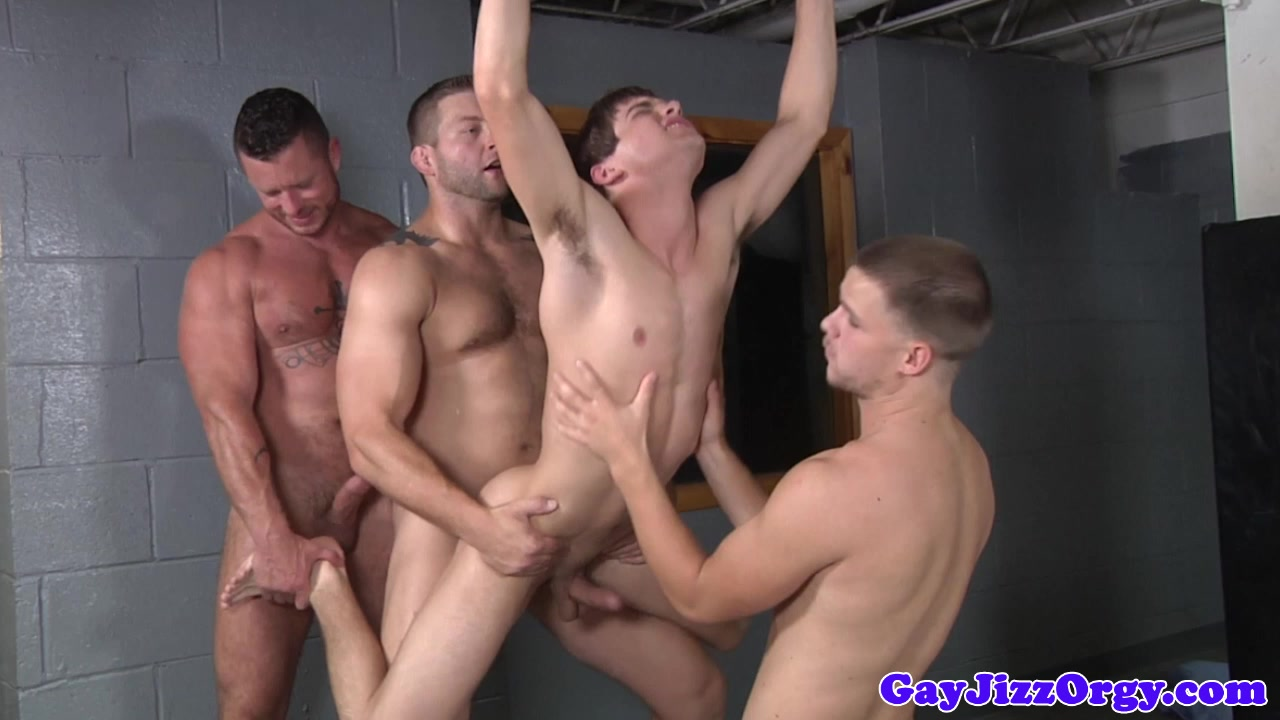 Group of gay cops fucking young hunk fucked up cumshot gifs