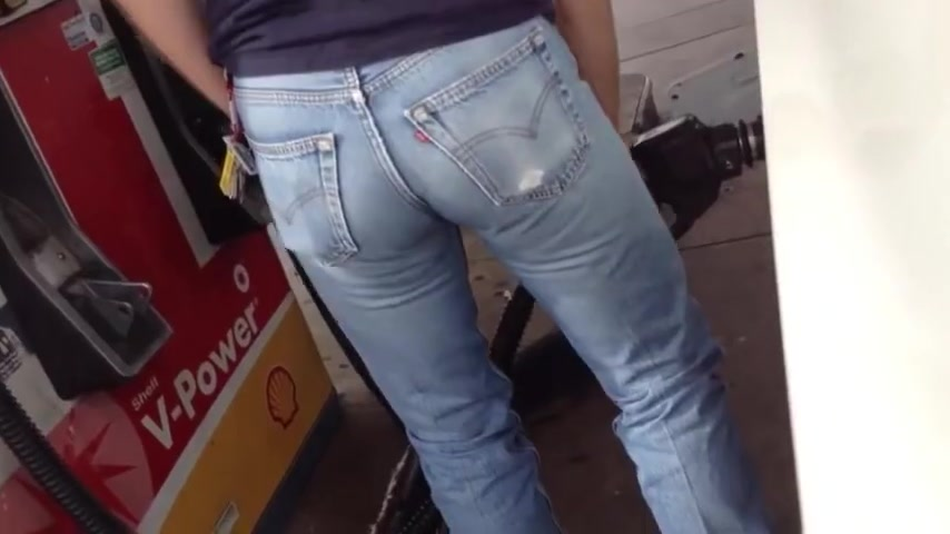 Jeans sex sex Blue Angel and Brandy Smile pussy licking