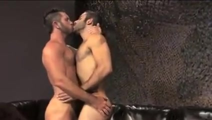 Hot hairy guys are hot Tits to play with