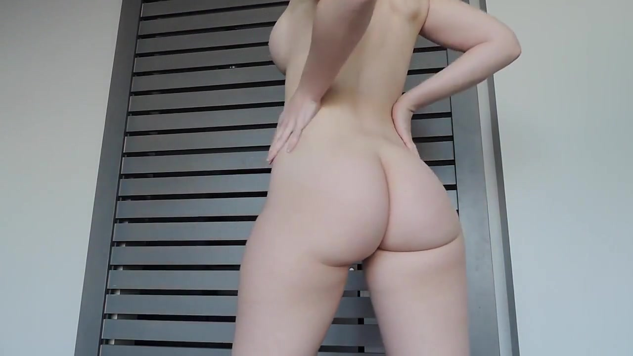 Curvy pawg ashley shakes her ass 3 Xvideos of bbw