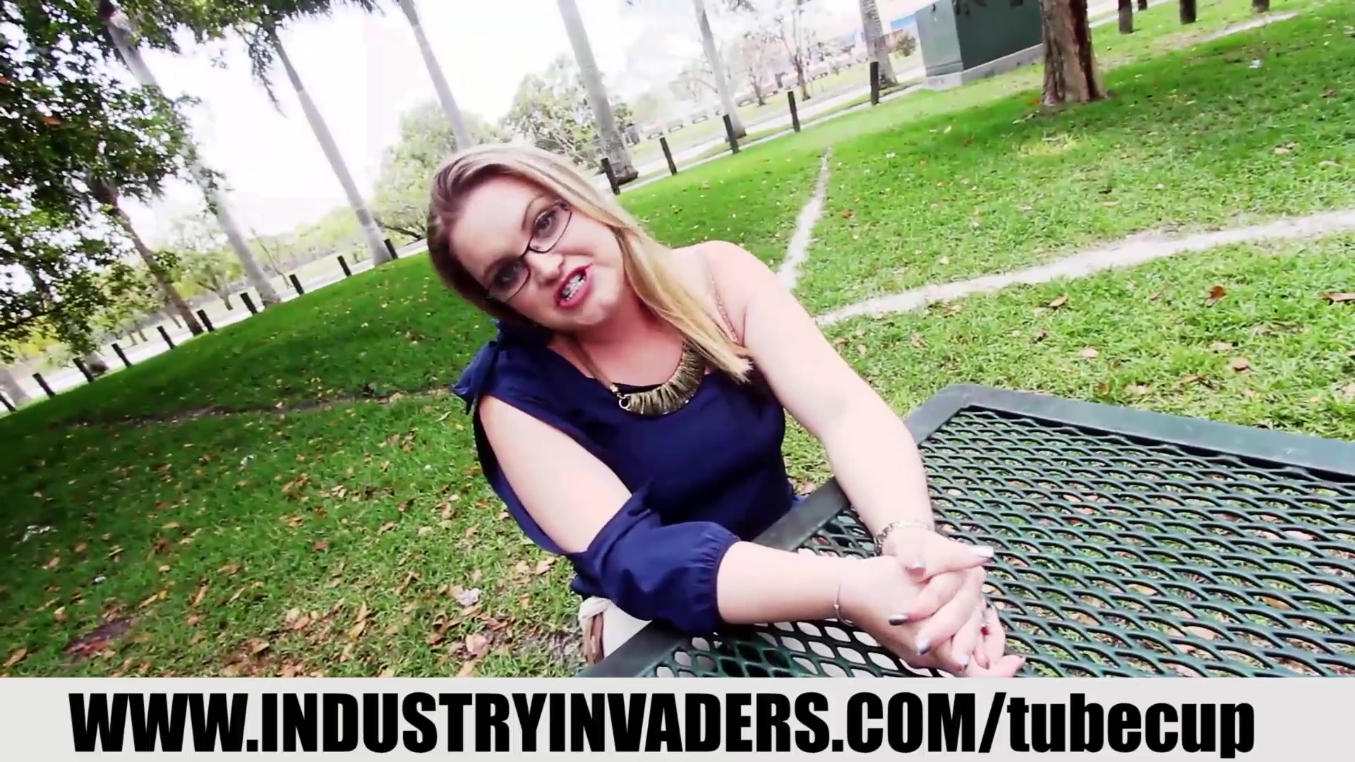 Industry Invaders - Milf Holly Interracial Xsex Video