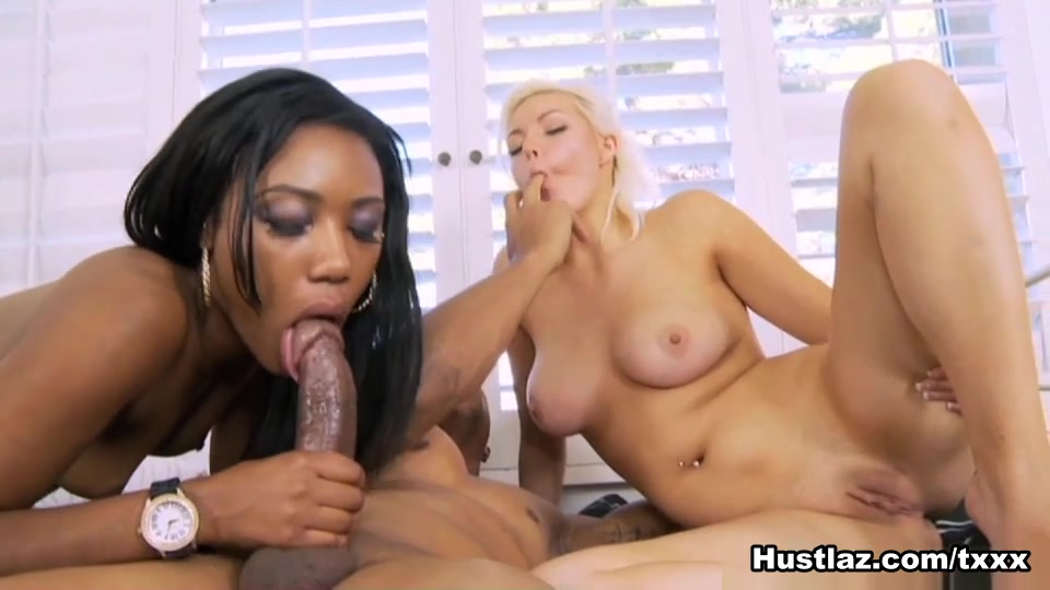 Jenna Ivory in Black Couples and the Virgin Babysitter - Hustlaz Free Sex In Car Video