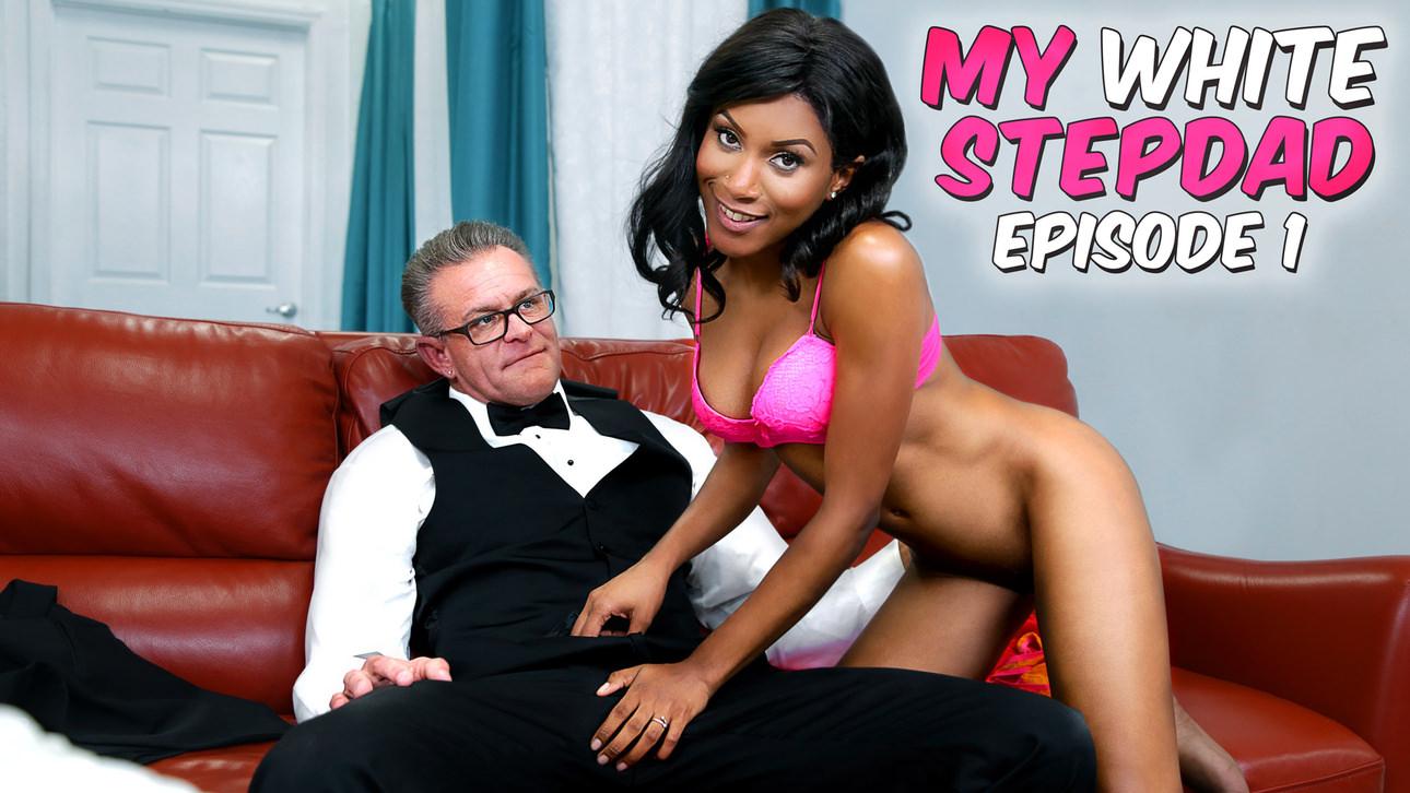 Indigo Vanity & Tony D in My White Stepdad Part 1 - DigitalPlayground Mandys Still Got It In Spades