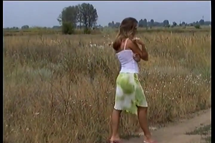 Hungarian blond get fuckend outdoor Bisexual clip free