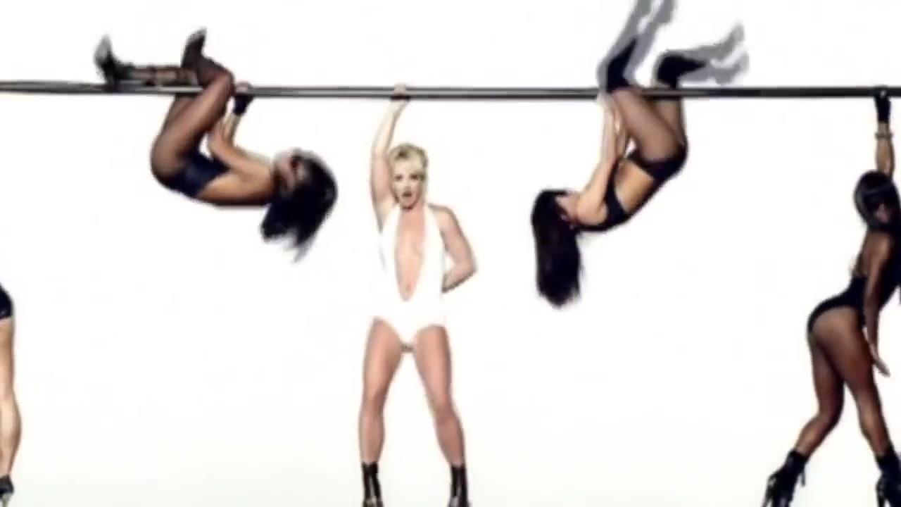 Britney spears hot tribute shauna o brien lesbian