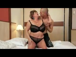 Some granny enjoyment Slut wife sex party videos