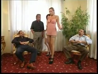 Two hot bitches getting group fucked Top facesitting