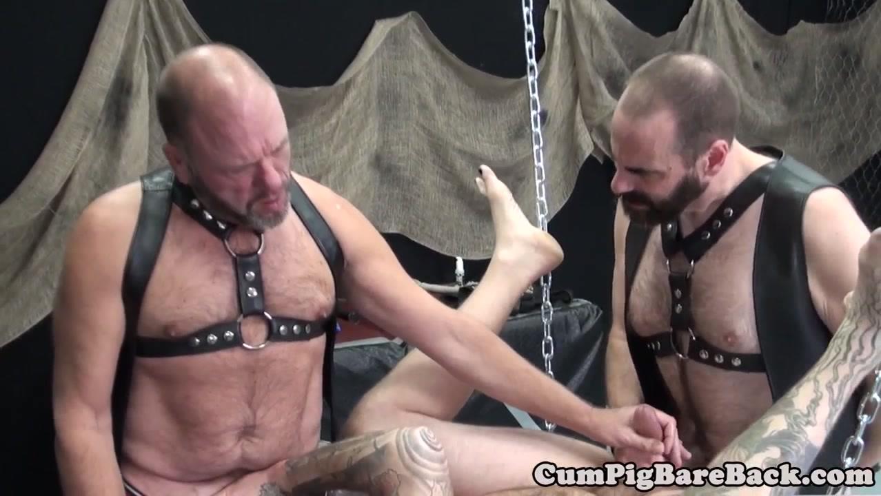 Bearded mature barebacked in bear threesome amalia russian xxx videos