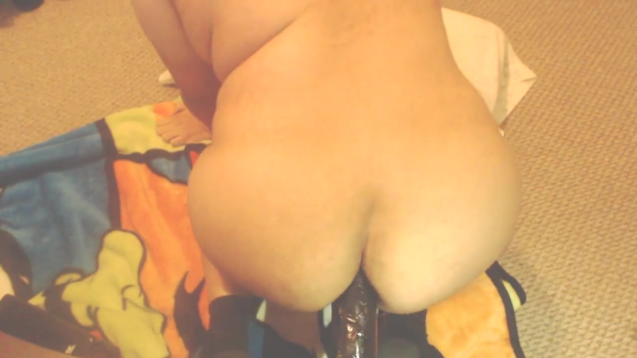 Big Black Dildo Fucking Big Ass mexican girl big boobs ass sex video