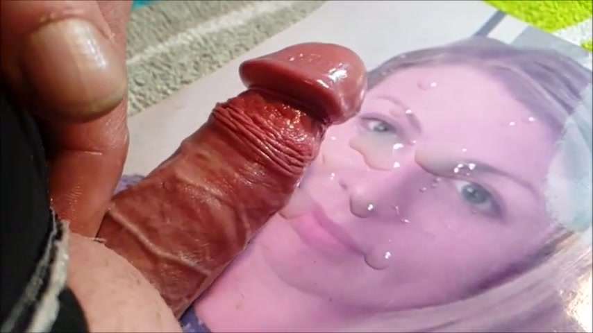 Slomo squirts daddy s girl blowjob