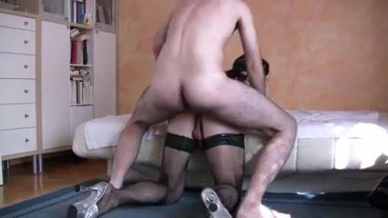 Cross Dresser - Sissy Bareack Angel piaf porn