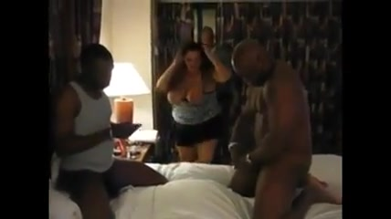 Brick Squad - Brickhouse Smashin Black woman nipple slip porn