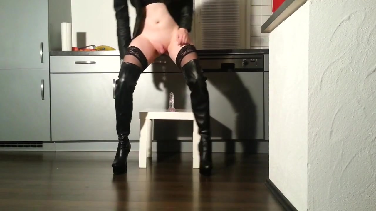 Slut is riding her toy again Foods that increase sex
