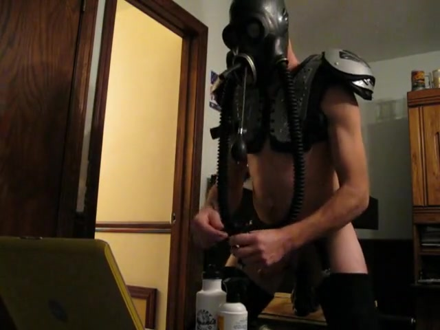 Fort Troff Cyborg Plug 12.0 Pt. 1 Extremely erotic jerking off stories