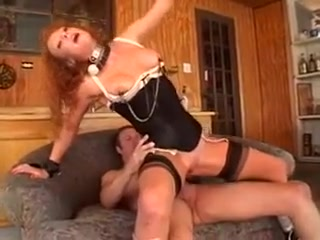 Audrey Hollander and specific fuck Blonde mature fetish game